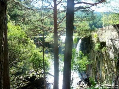 rutas senderismo segovia gr 93 parques naturales cerca de madrid viajes organizados para jovenes